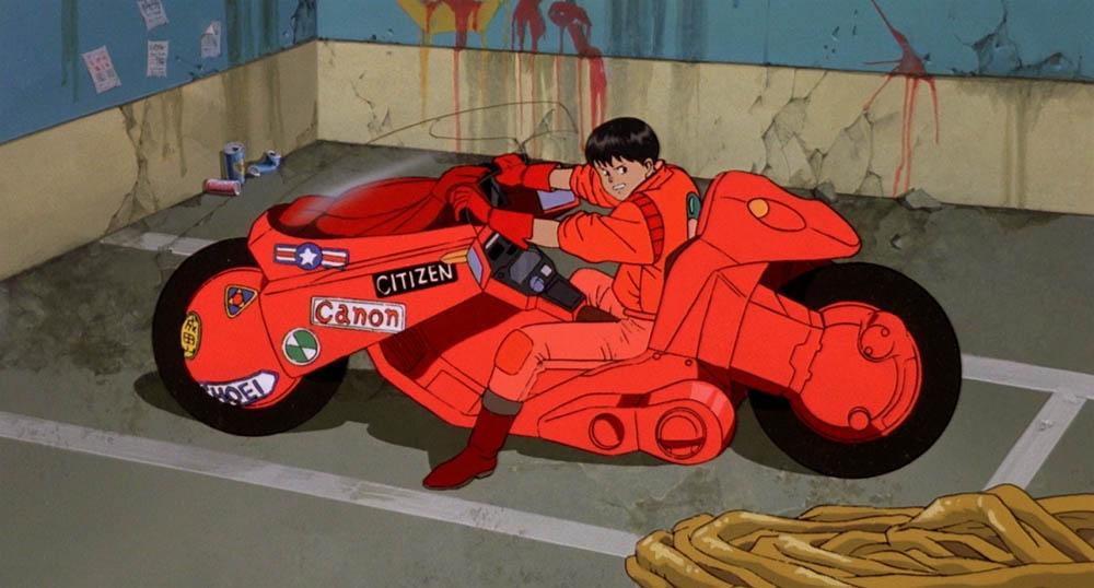 kaneda bike akira